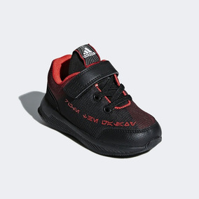 Adidas Starwars Para Zapatillas Niños Rapidarun 54RLjA