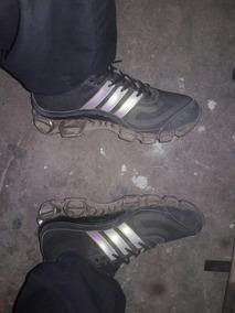 En Con Mercado Adidas Pb Hombre Resortes Zapatillas NZ8n0wOXPk
