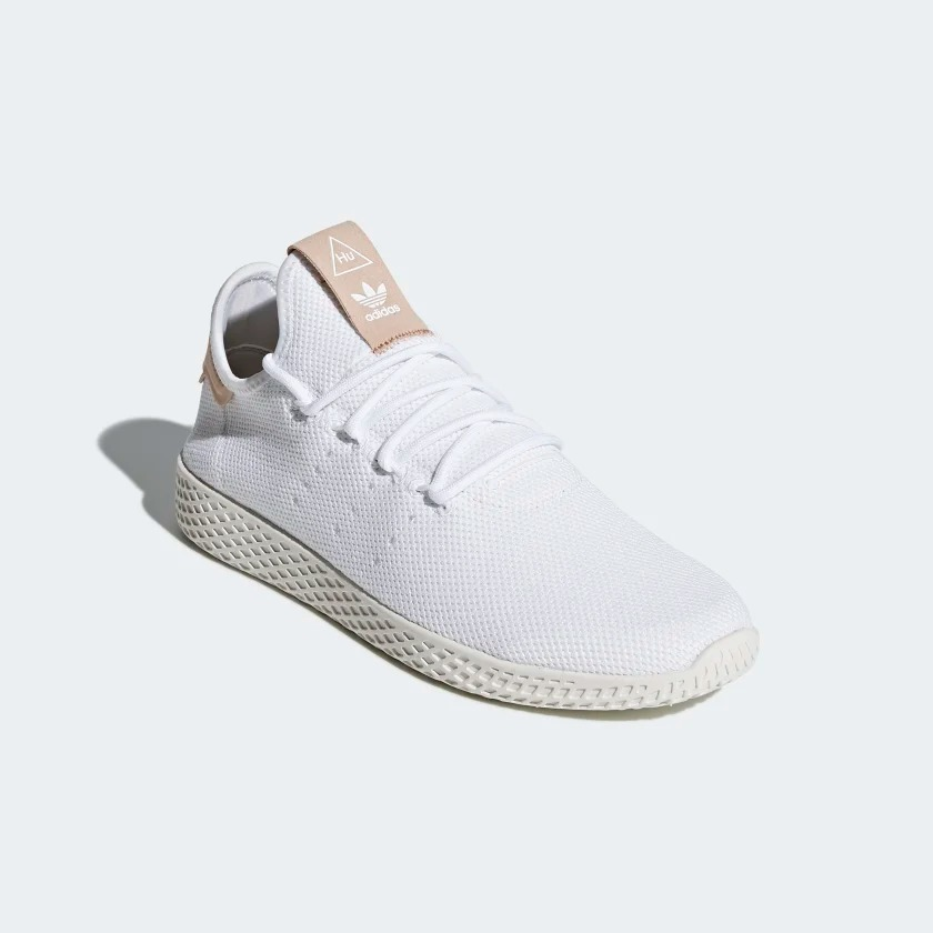 Zapatillas adidas Pharrell Williams Hu Importadas