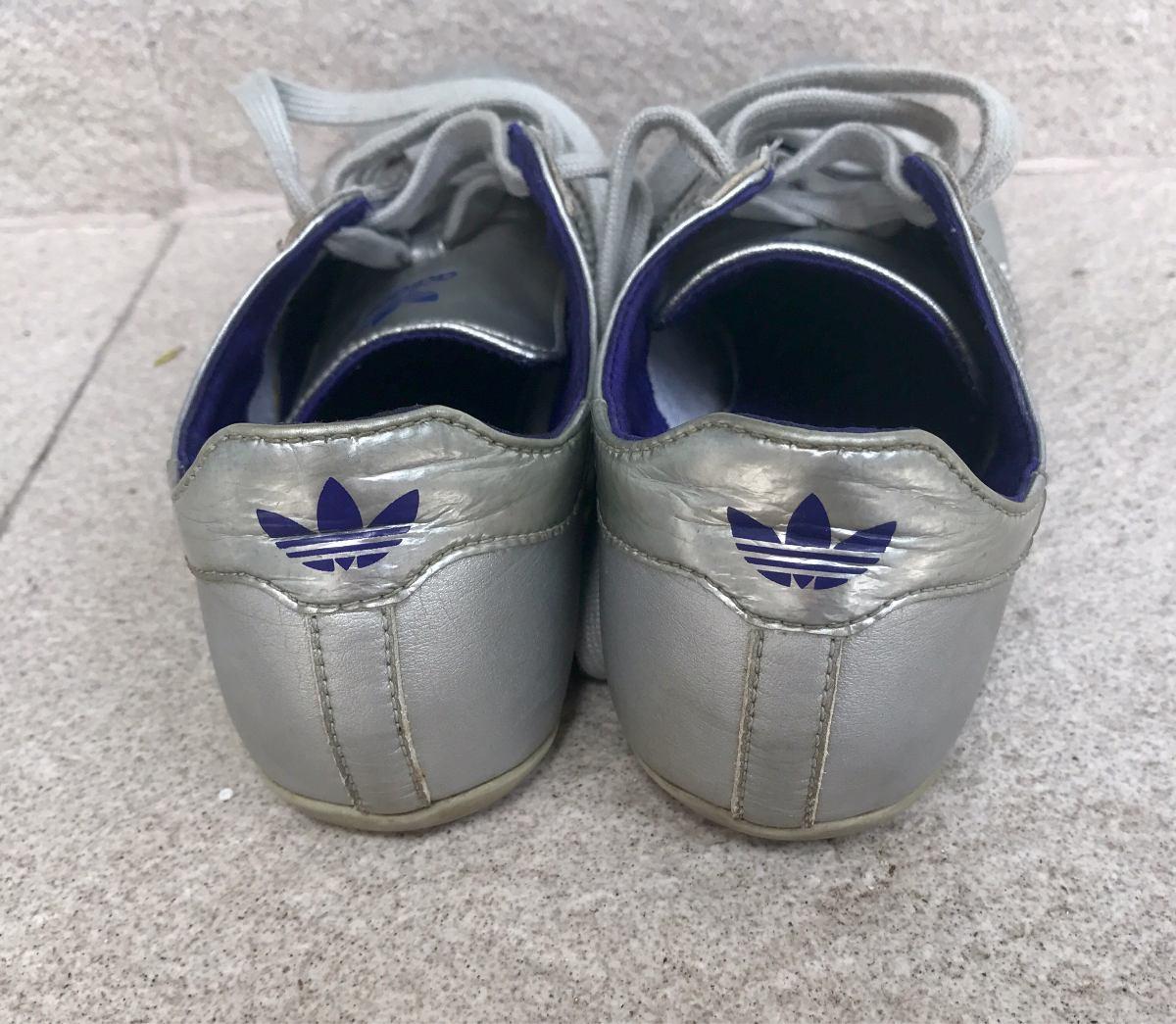 zapatillas adidas plateadas numero 36. Cargando zoom. 5d47cdb185292