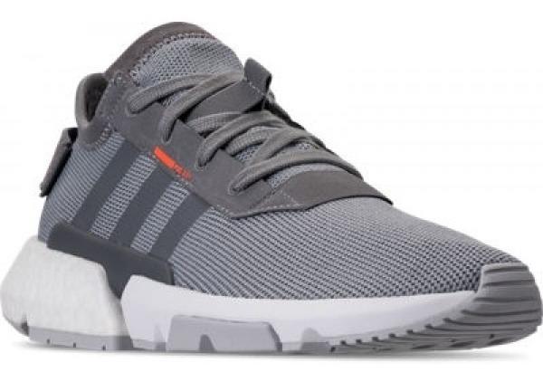 Zapatillas adidas Pod S 3.1 Urbano Running Gris