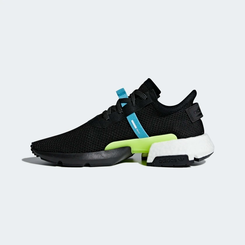 Zapatillas adidas Pod System 3.1 Edicion Limitada $ 3.600