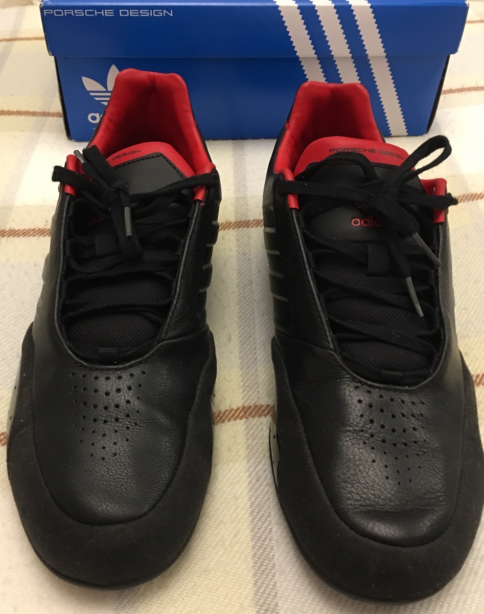 reputable site b01cd f1b61 canada adidas porsche design 917 negro 27311 3095f