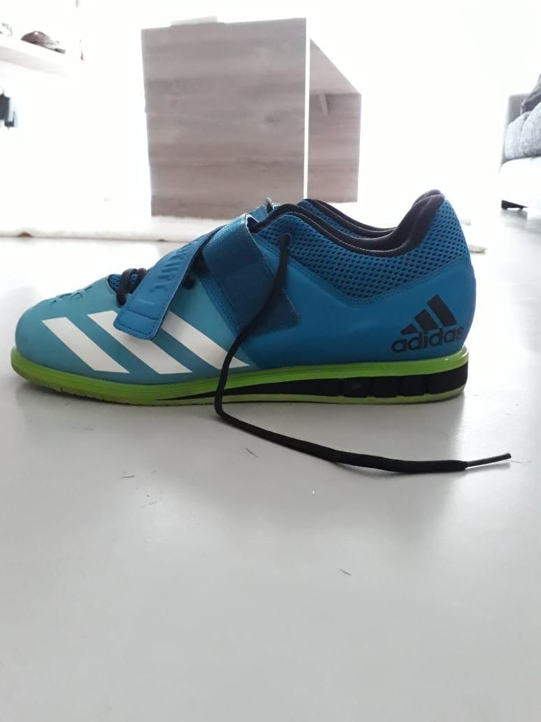 Zapatillas adidas Powerlift 3.1 Levantamiento Crossfit