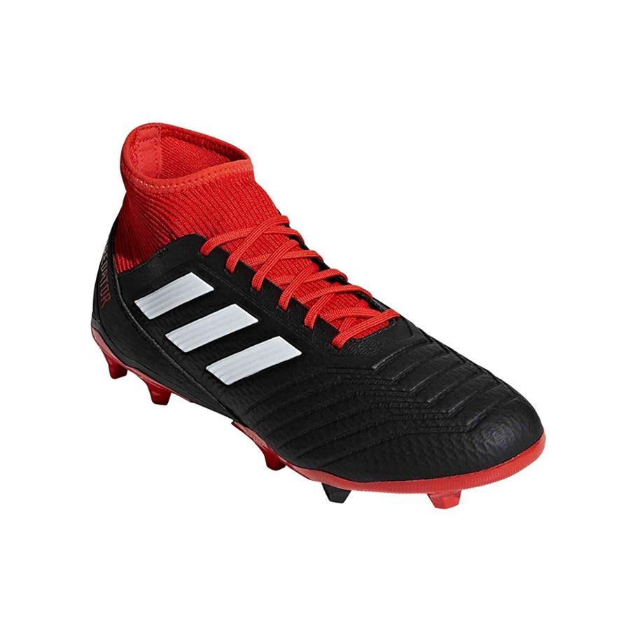 zapatillas adidas predator 18.3 chimpunes futbol grass ndph. Cargando zoom. 22d95dae7d6e9