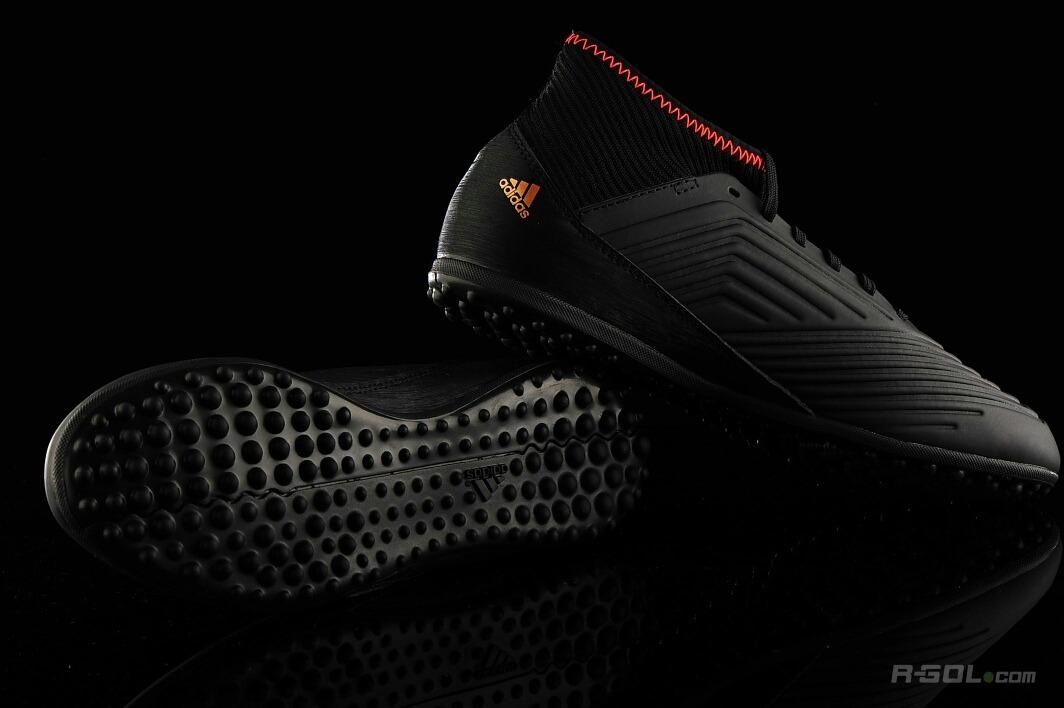 53b17724adcaa zapatillas adidas predator 18.3 fg. prime grass sintético. Cargando zoom.