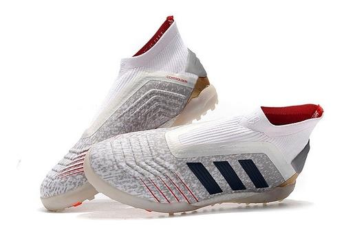 zapatillas adidas predator 19+ tf39-45
