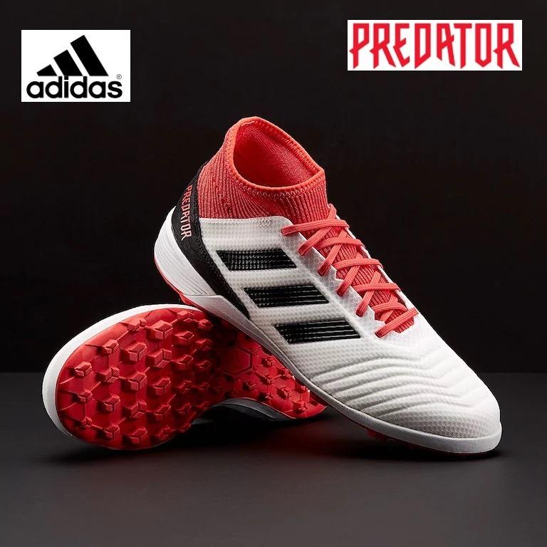 3 Turf Zapatillas adidas Grass Predator Tango 17 Artificial rxBCode
