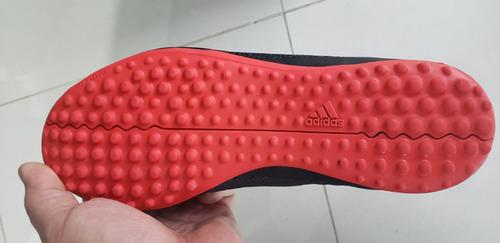 zapatillas adidas predator tango 18.3 para niño, talla 37.5