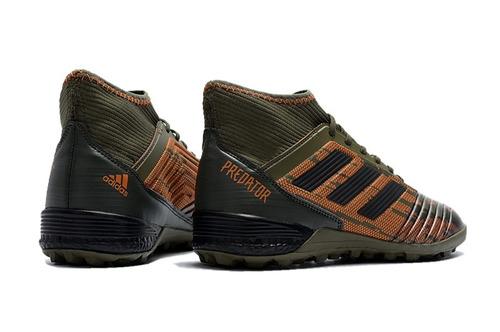 zapatillas adidas predator tango 18.3 tf 36-46 2018