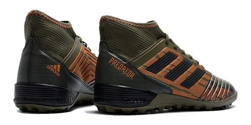 zapatillas adidas predator tango 18.3 tf 39-45 2018