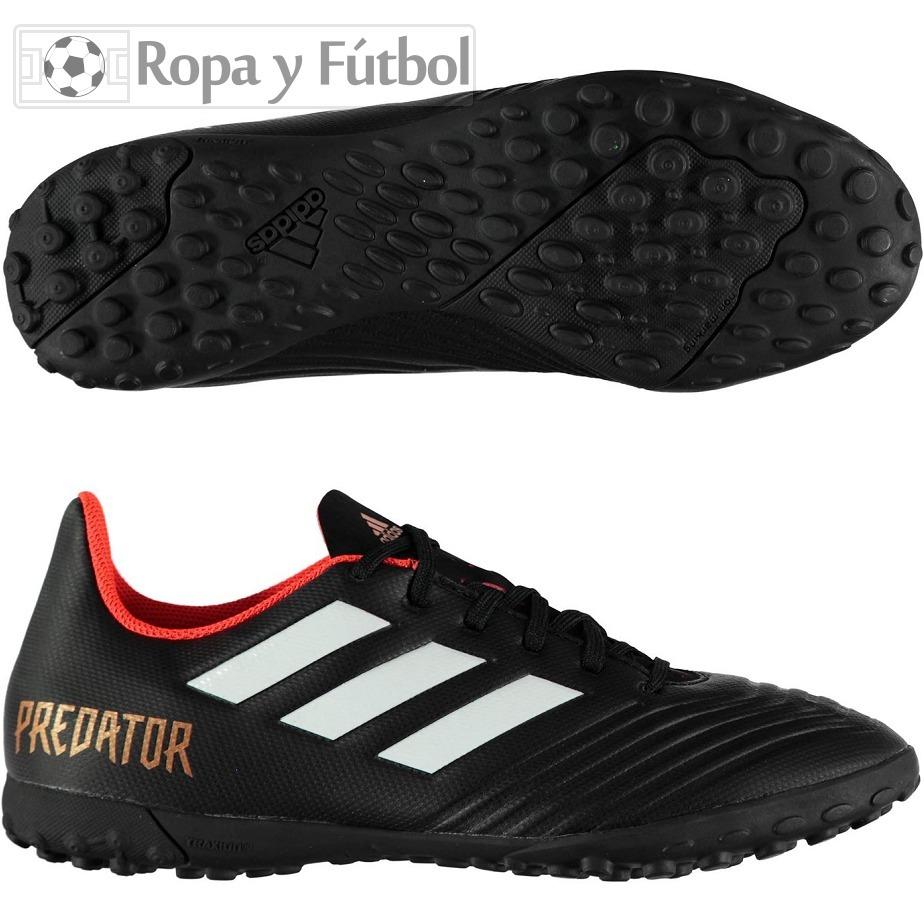 zapatillas adidas predator tango 18.4 - ¡¡100% originales !! Cargando zoom. 5d70b368d38f6