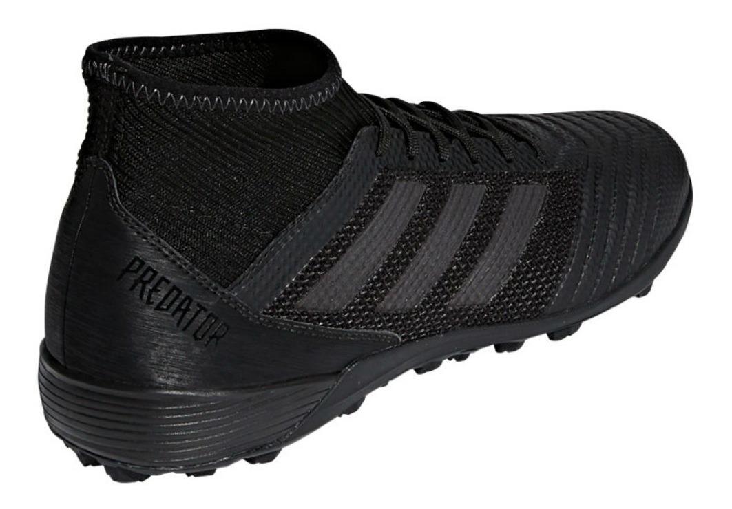 Zapatillas De Fútbol adidas Predator Tango 18.4 Grass Nuevo