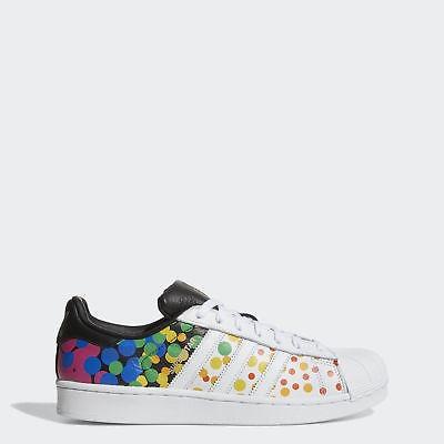 Para Hombre Pride Adidas Pack Superstar Zapatillas ALSjc4R5q3