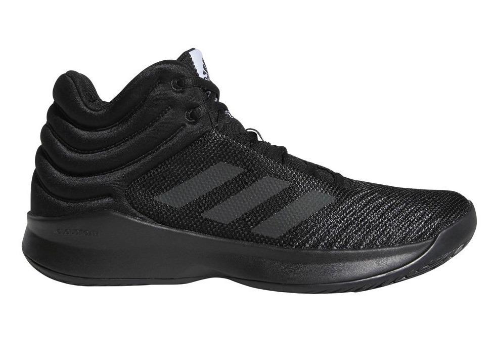 zapatillas adidas pro spark 2018 de basquet hombre. Cargando zoom. 4473f4c72a09b