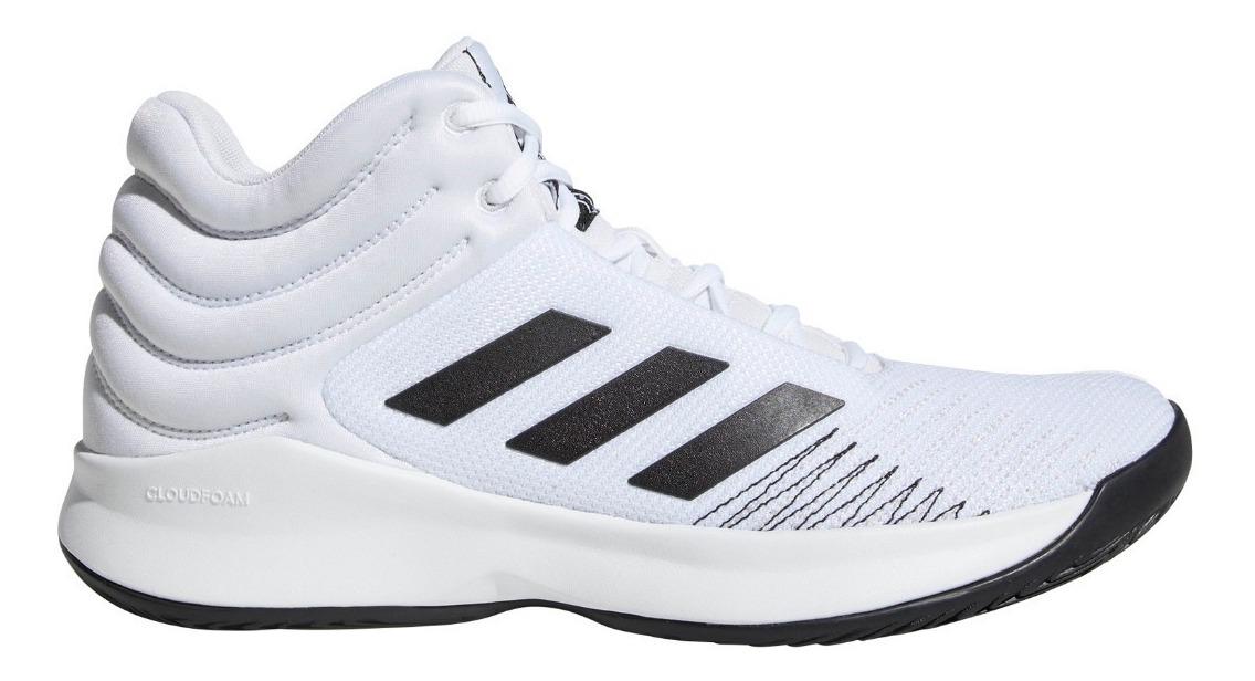 zapatilla adidas blanca hombre