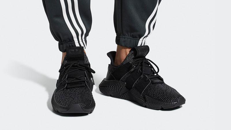 zapatillas adidas hombre prophere