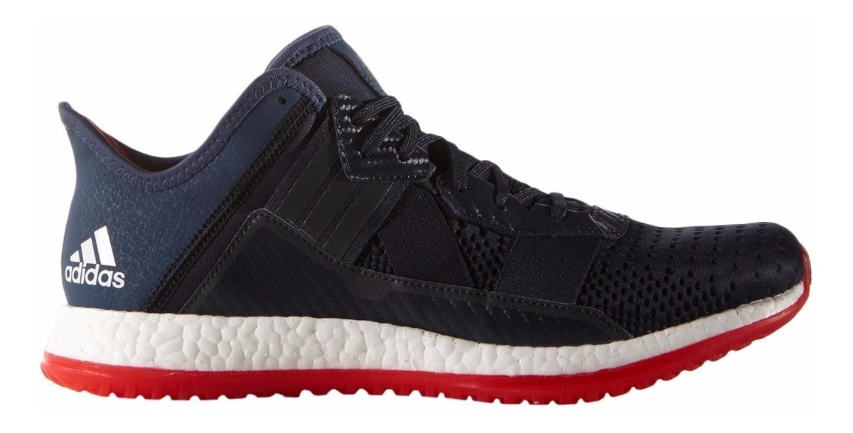 adidas performance pure boost zg trainer opiniones