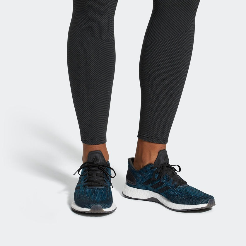 Profesional Running adidas Azul Zapatillas Dpr Pureboost iTOPZXuk