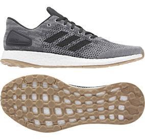 Zapatillas adidas Pure Boost DPR azul gris oscuro
