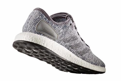 zapatillas adidas pureboost gr/bl