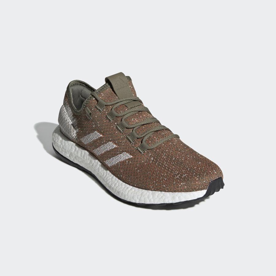 Pureboost Para Hombre Nuevo Zapatillas adidas sxdhtQrCB
