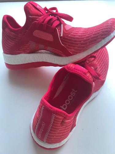 zapatillas adidas pureboost running mujer