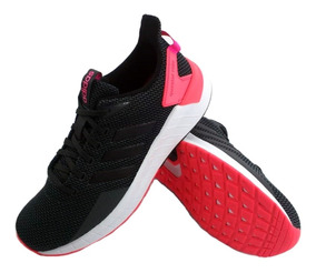 zapatillas de mujer negras adidas