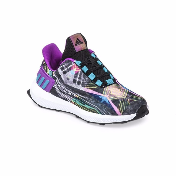 Adidas Zapatilla RapidaRun ZE5YlL4l