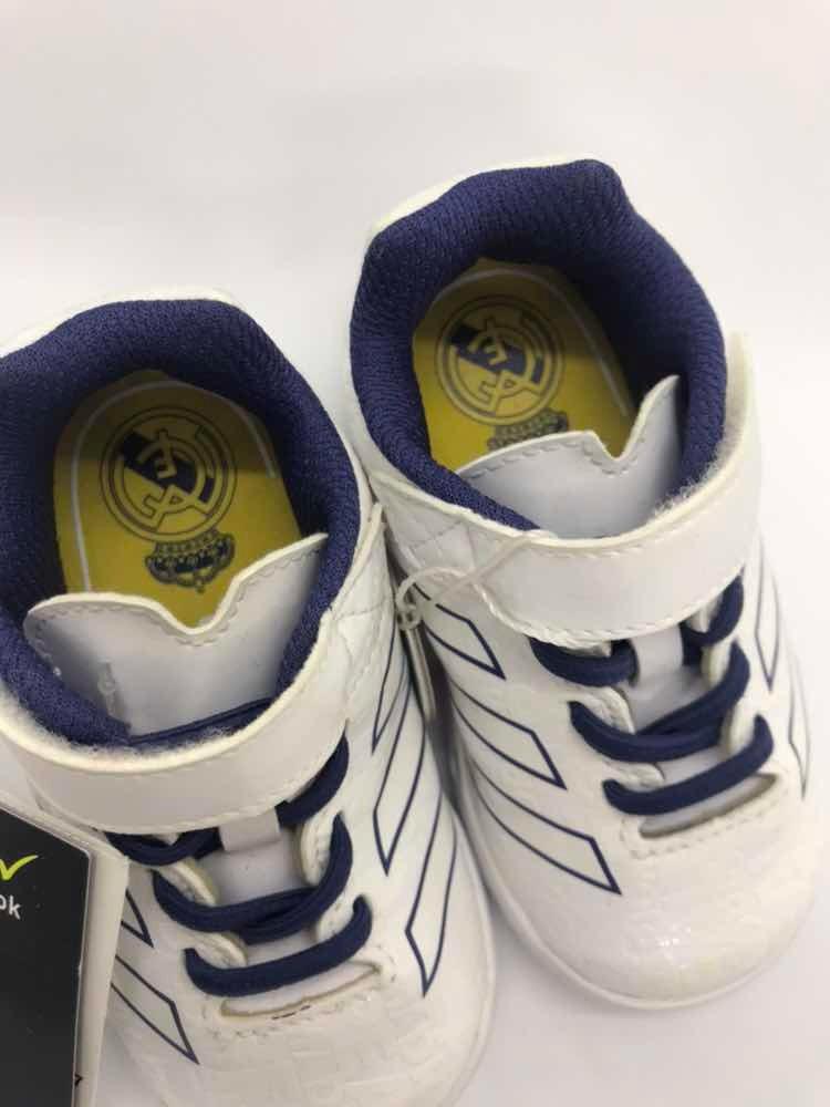 zapatillas adidas real madrid