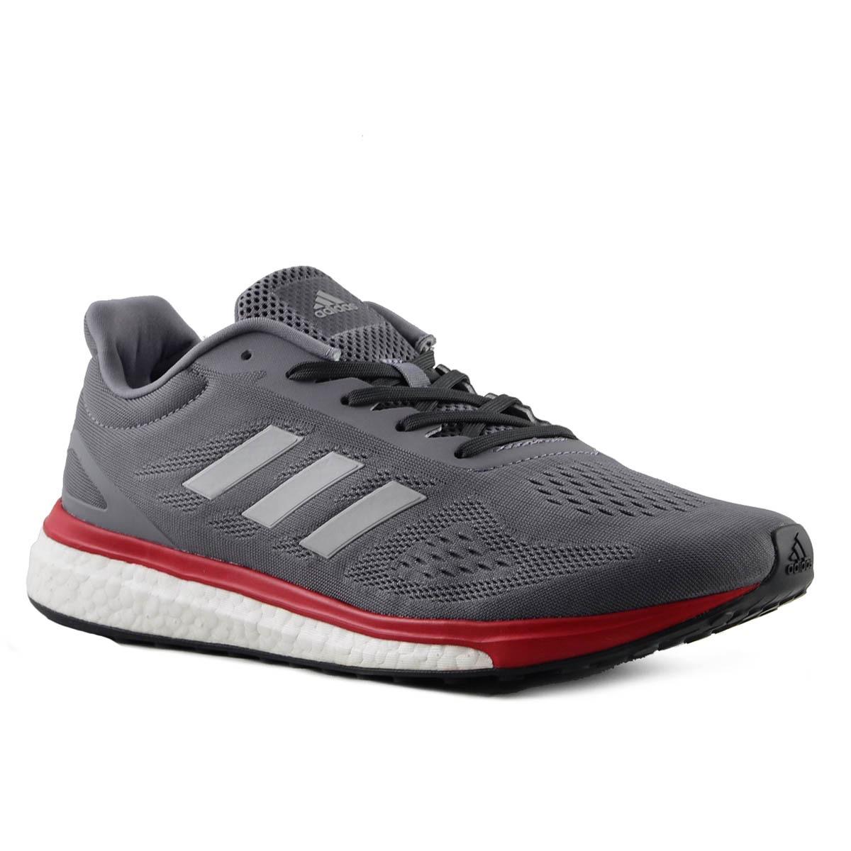 zapatillas adidas response hombre