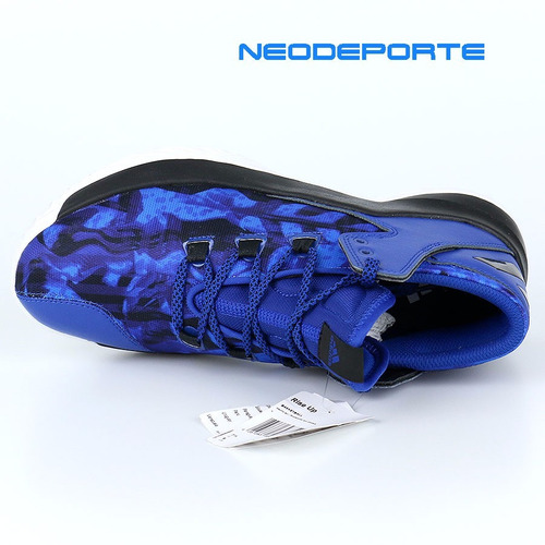 zapatillas adidas rise up basket 2017 originales ndph