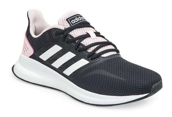 W adidas Runfalcon Zapatillas ef0152 Deportes Dama sagat qSUzpMV