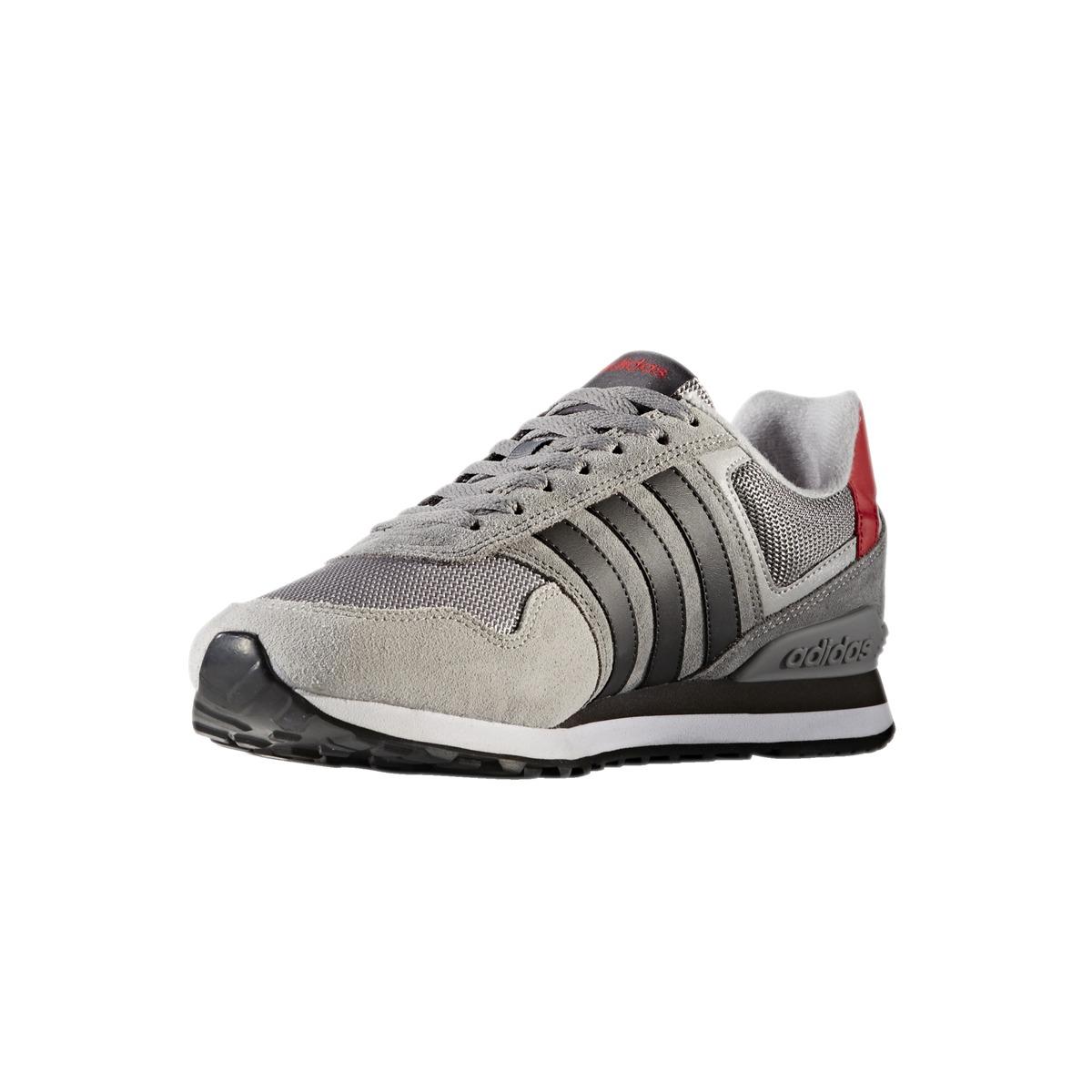 zapatillas hombre adidas 10k