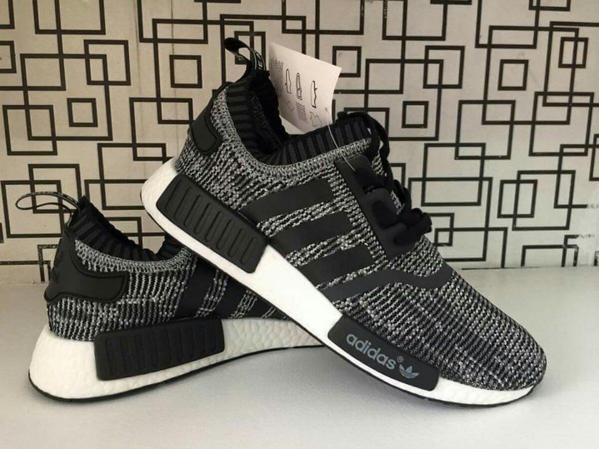 Adidas Nmd zapatilla negras