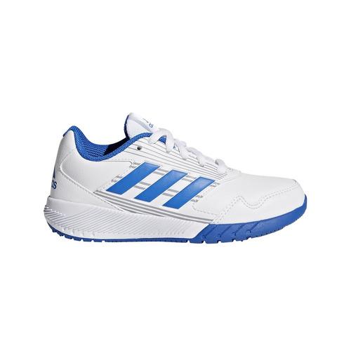 zapatillas adidas running altarun k bl/fr