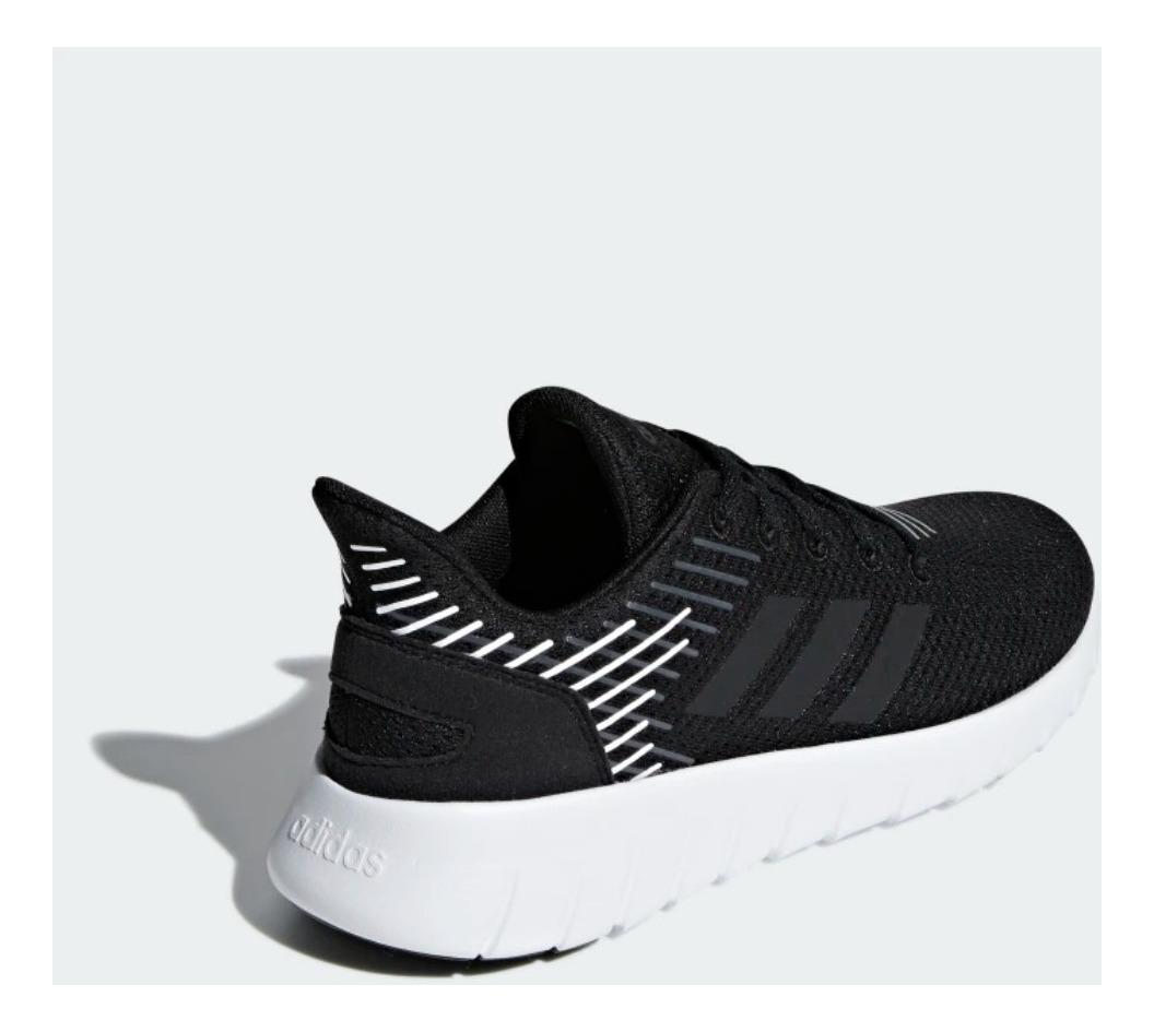 zapatillas adidas mujer negras running