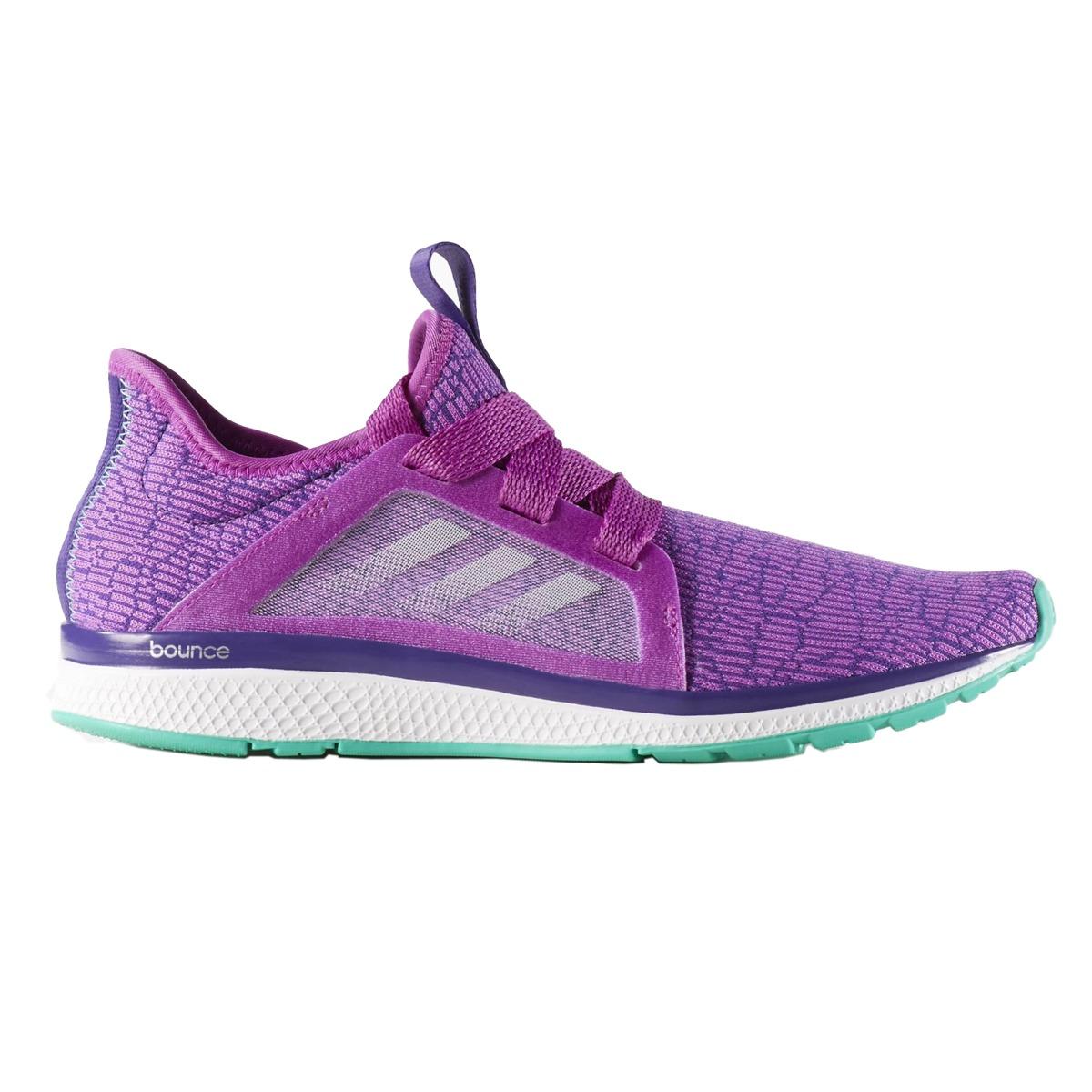 hot sale online 7c254 8b782 zapatillas adidas running edge lux w mujer vivi. Cargando zoom.