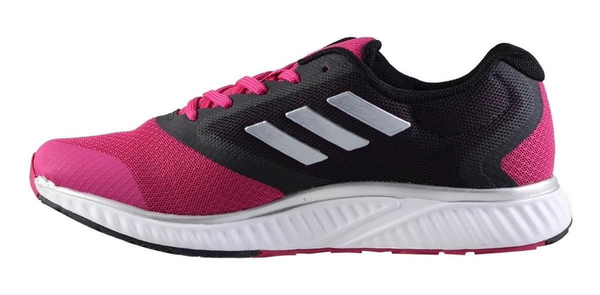 Zapatillas Adidas Running Edge RC Mujer BoPink