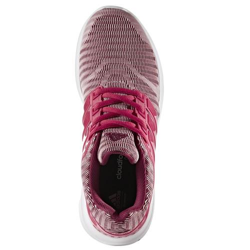 zapatillas adidas running energy cloud v mujer rj/bl