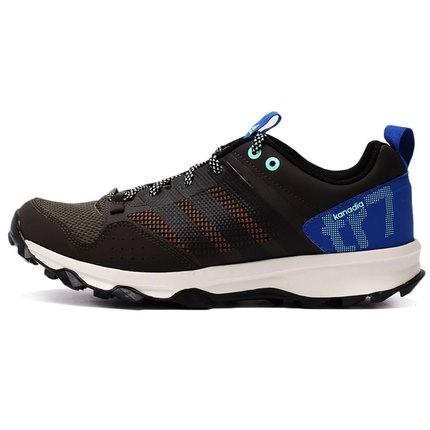 7 1 Adidas 33628 Kanadia Zapatillas Running 835 Hombre Trail qpwt0ngxn