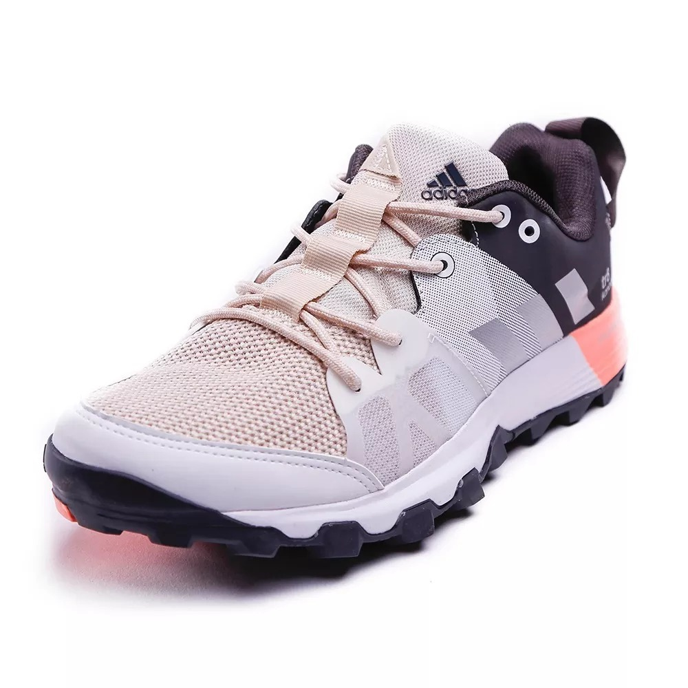 sale retailer 43d20 f4672 zapatillas adidas running kanadia 8 tr m mujer. Cargando zoom.