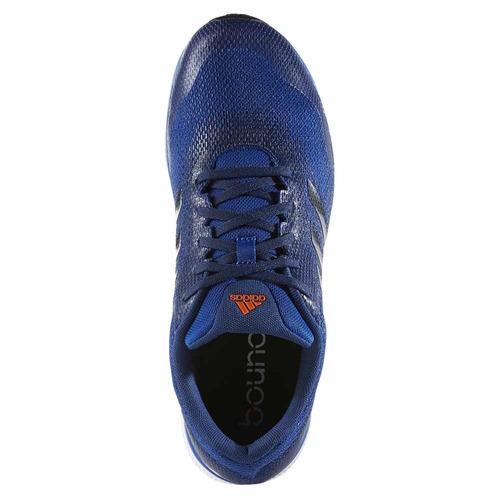 zapatillas adidas running mana bounce 2 aramis - (39020)