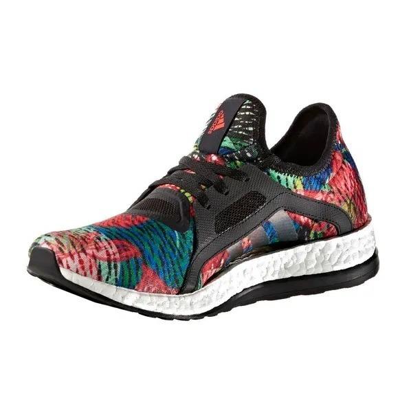 4444134922021 Zapatillas adidas Pureboost X Estampada Running De Mujer -   2.069 ...