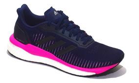 Zapatillas adidas Running Perfomance Solar Drive Boost 19 (0779) Lanzamiento