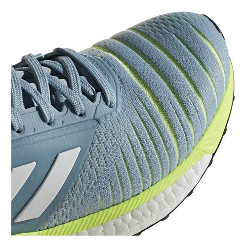 zapatillas adidas running solar glide w mujer ae/lm