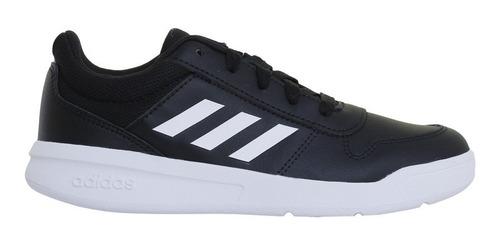 zapatillas adidas running tensaur k ng/bl