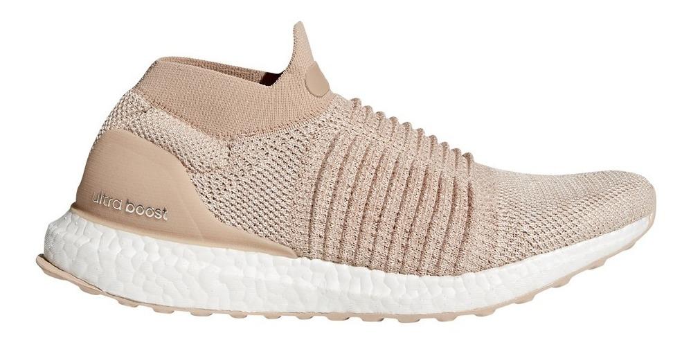 Zapatillas adidas Running Ultraboost Laceless Mujer Rvrv