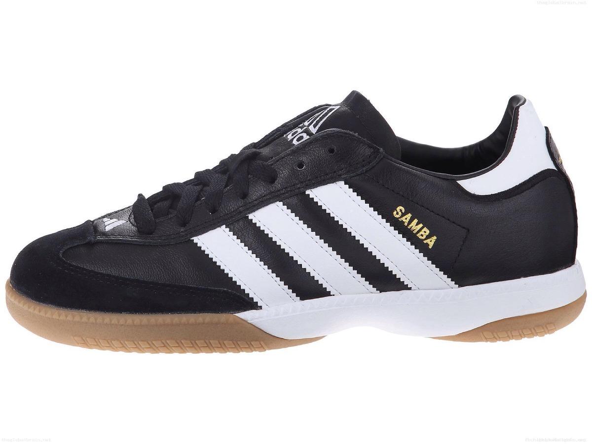 zapatillas adidas samba millenium