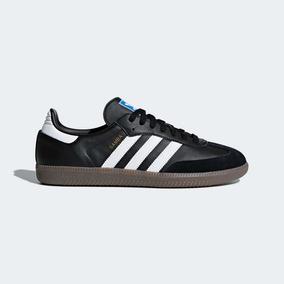 3b18de4f048 Zapatillas Adidas Originals Hay Stock - Championes Negro en Mercado ...
